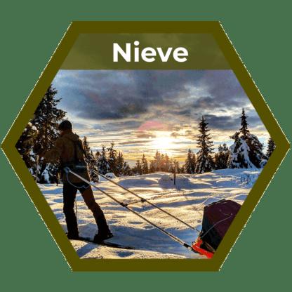 tecnicas de supervivencia en nieve