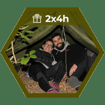 regalo experiencia pareja